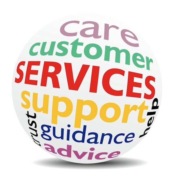 the importance of customer care in business It generates return business a happy customer is much to deliver great customer service, it's an important function customer you care about their.